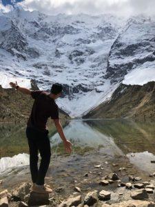 Humantay Lake : Cuzco